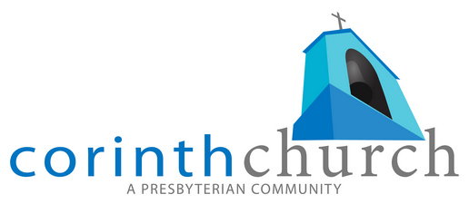 Logo for Corinth Presbyterian Church